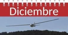 Vuelos de ladera para el mes de diciembre