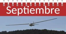 Vuelos de ladera para el mes de septiembre